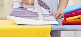 Ironing Services Near Melbourne