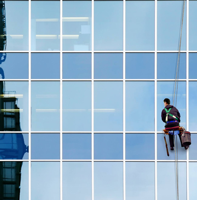 Building Cleaners Melbourne