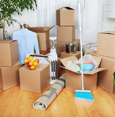 Moving Out Cleaning Services Melbourne